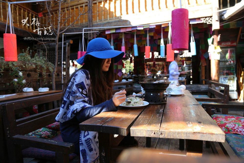 丽江有什么好吃的,丽江特色美食推荐